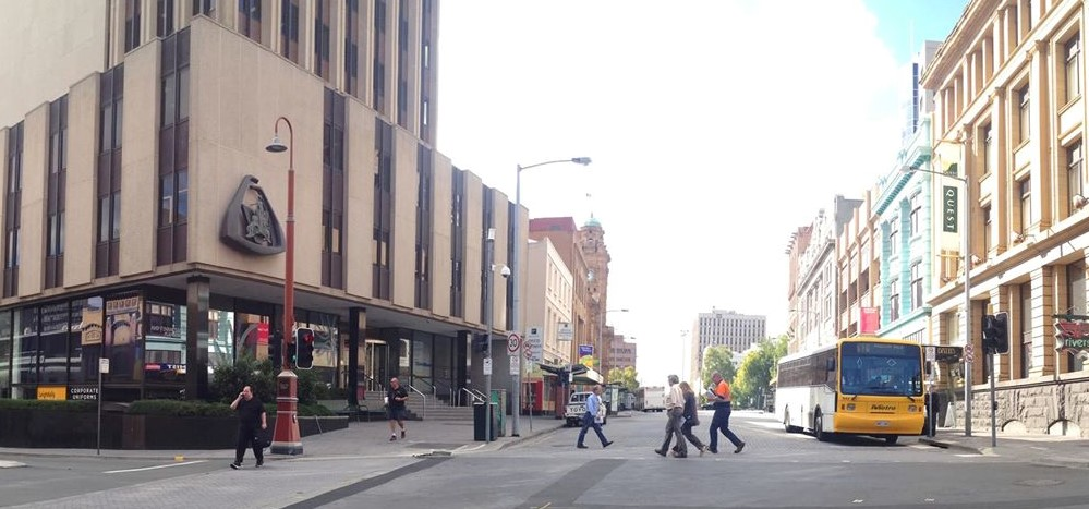 Cashmasters Office - Elizabeth and Collins Street
